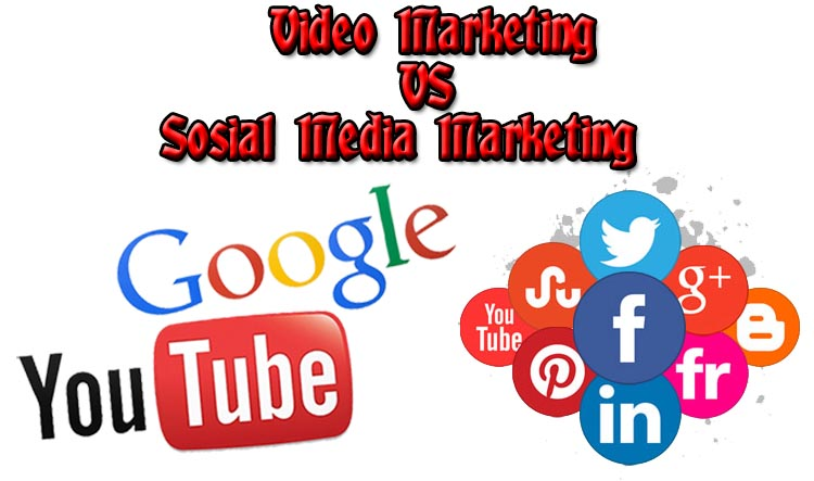 Metode Video Marketing Atau Sosial Media Marketing ?