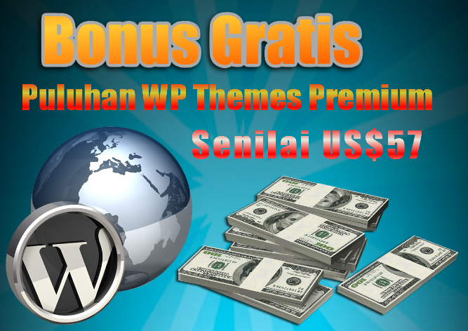 bonus themes dari seo video marketing