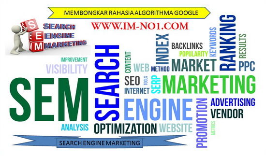 Trik Search Engine Marketing Simple