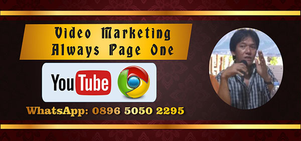Internet Marketing NO 1