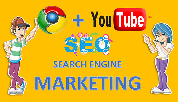 Apa Itu Metode Search Engine Video Marketing Sistematis IM-NO1