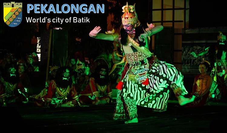 Pekalongan World's city of Batik Indonesia UNESCO
